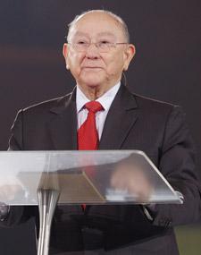 Pr. José Wellington B. Costa: AG 100 The Centennial - Centenário da Assembleia de Deus nos EUA