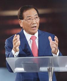 Nam Soo Kim: AG 100 The Centennial - Centenário da Assembleia de Deus nos EUA