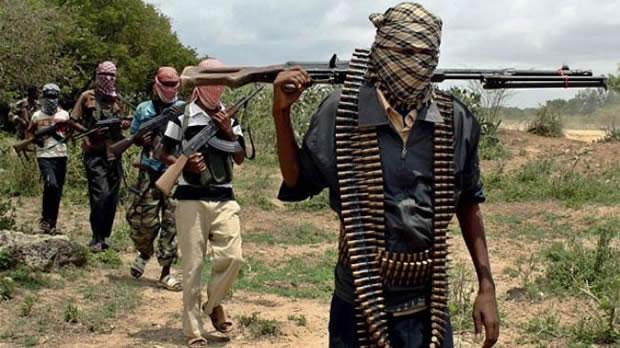 Boko Haram avança pela fronteira da Nigéria e Camarões