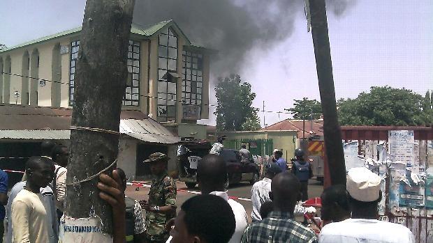 Perseguição Religiosa: cristãos sofrem por toda África