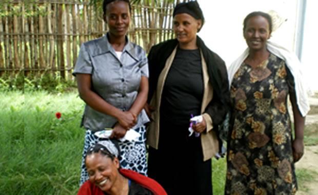 Viúvas cristãs: Curando as feridas da perseguição