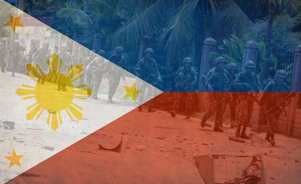 Viagem para Filipinas: Parte 2