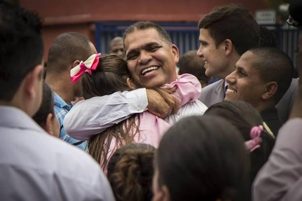 Pastor Marcos Pereira: STF decretou a anulação da sentença e o fim da prisão