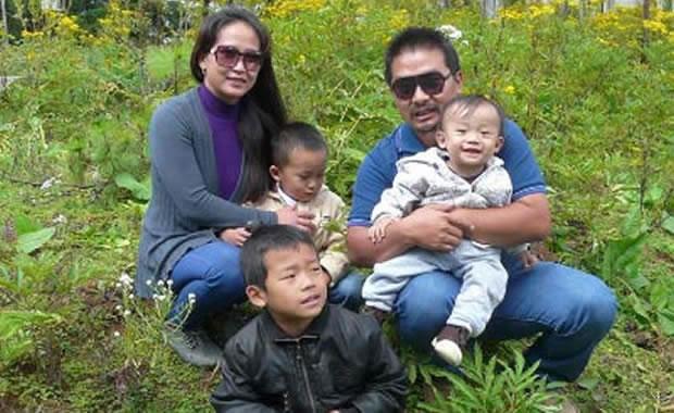 Esposa e filhos do pastor Tandin falam perante o tribunal
