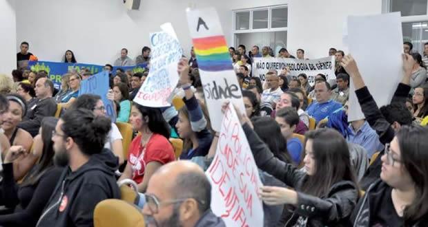 Plano de Educação aprovado sem Ideologia de Gênero | Seara News