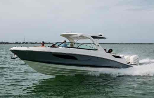 2018 Sea Ray SLX 350 OB, slx 350 ob for sale, sea ray slx 350 outboard, sea ray 350 slx cost new sea ray, 27 sea ray slx,