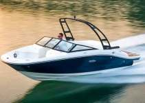 2022 Sea Ray SPX 190