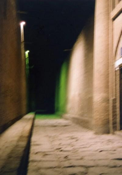 夜のイチャン・カラ