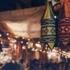 ディワリのパハール・ガンジ(インド・デリー)【市場・バザール】