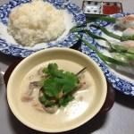【レシピ】タイ・ベトナム料理に欠かせない生春巻き!【作り方】