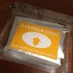 <シャンティ紅茶>MASALA CHAI(マサラ チャイ)のお味
