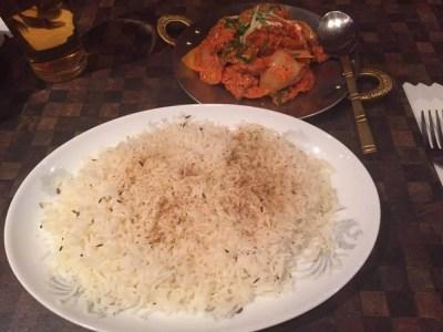 代々木アヒリヤ カレー・インド料理