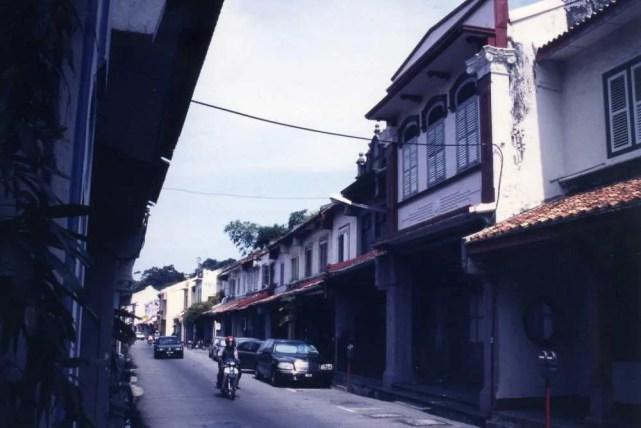 マレーシア マラッカ