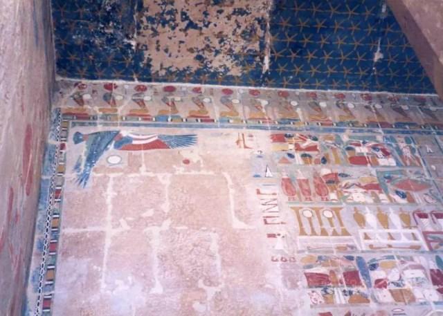 エジプト ルクソール