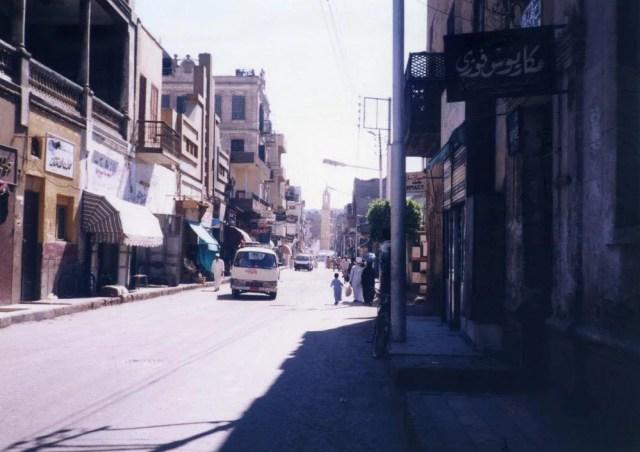 エジプト アスワン