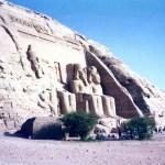 世界遺産創設のきっかけとなった「アブシンベル神殿」を見る【エジプト】