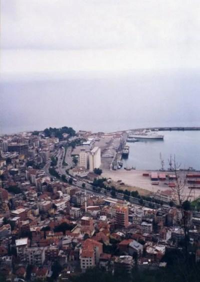 トルコ トラブゾン