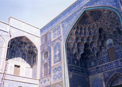 イラン イスファハン