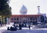 イラン シラーズ