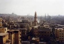 エジプト カイロ