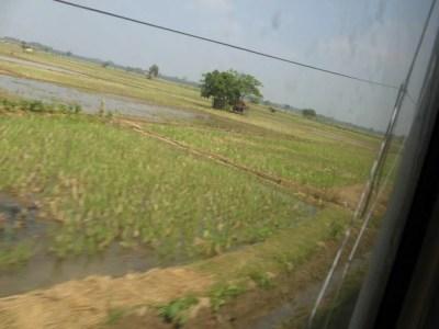 インドネシア 鉄道
