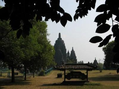 インドネシア プランバナン