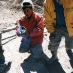 ポトシ鉱山ツアー。コカの葉を噛みながら、4070mの鉱山の中を探検!【ボリビア】