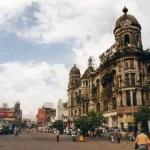 人々のエネルギーに溢れた街そのものが面白い!「コルカタ」の街【インド】