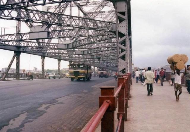 インド コルカタ