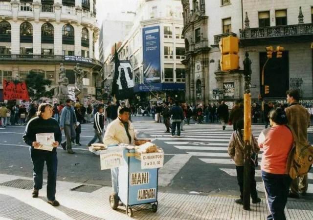 アルゼンチン ブエノスアイレス