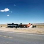 アレキパからクスコへのバス旅。高山病との戦い!4600mの峠を越える【ペルー】