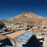 寂れた風情が魅力的!銀の採掘で栄えた「ポトシ」は、世界最高所(標高4070m)にある町【ボリビア】