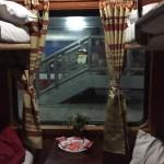 ラオカイでお茶&夕食。そして寝台列車でハノイへ【ベトナム】