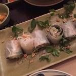 一軒家レストランで創作ベトナム料理『マダムヒエン』@ベトナム・ハノイ