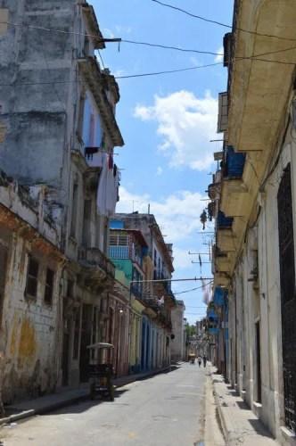 ハバナ旧市街 【キューバ Cuba】