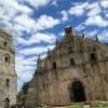 ラワグの街とパオアイのサン・オウガスチン教会(Laoag & Paoay)【フィリピン】