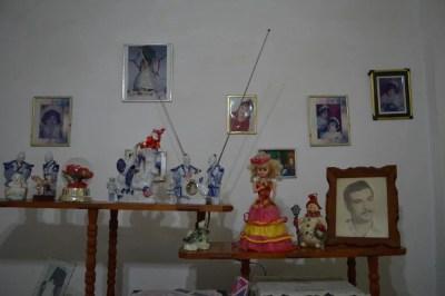 トリニダーのカサ(民宿) 【キューバ Cuba】