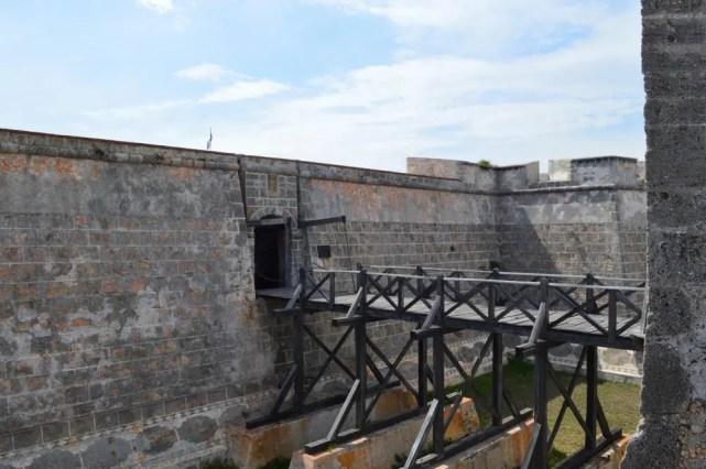 モロ要塞【世界遺産】、サンティアゴ・デ・クーバの風景 【キューバ Cuba】