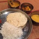 ベンガル料理一本で勝負する、知る人ぞ知る名店『 Puja (プージャー)』@町屋