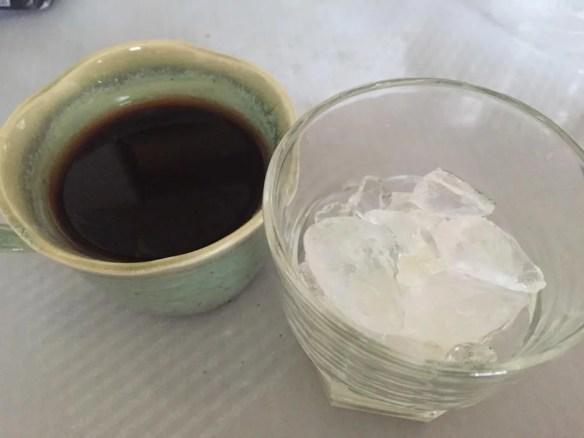 ベトナムお土産 チュングエンコーヒー