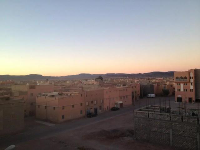 ワルザザート【モロッコの旅】