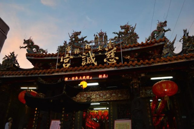 士林市場【台湾・台北】
