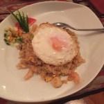ウブドのカフェをイメージにしたインドネシア料理のお店『モンキーフォレスト(MonkeyForest)』@渋谷