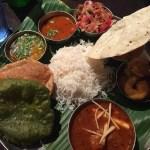 南インド料理の定食「ミールス」東京都内《厳選》33皿!