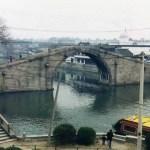 運河が張り巡らされた水の都「蘇州」を見て回る【中国】