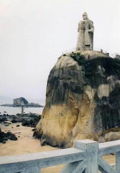 旧共同租界地であった島、コロンス島【厦門】