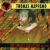 ♪トーマス・マプフーモ/ザ・シングル・コレクション(Thomas Mapfumo)