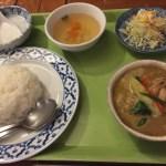 どこか懐かしい雰囲気のタイ料理屋さん『SIAMU(シャム)』@日比谷