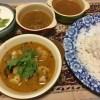 【レシピ】ココナッツ風味の野菜カレー「コロンブ」(南インド料理)