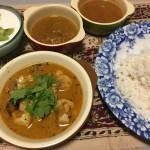 【レシピ】ココナッツ風味の野菜カレー「コロンブ」
